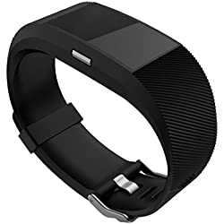 For Fitbit Charge 2 Replacement Band ,Fulltime(TM) Fashion Sports Silicone Wrist Strap Band For Fitbit Charge 2 Smart Watch