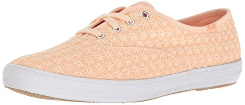 Keds Damen Ch Mini Daisy Laufschuhe, Orange (Pale Peach), 40 EU Keds Slip On Sneakers
