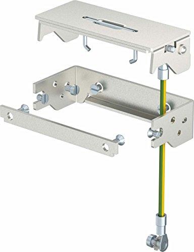 obo-bettermann-sistcanalizsuelo-salida-cable-sak-2-v2a-para-conjunto-tapa-marco-inoxidable