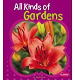 All Kinds of Gardens (Gardens) (Hardback) - Common