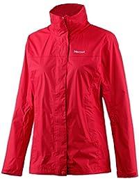 Marmot Damen Precip Jacket Regenjacke