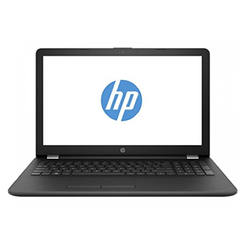 HP Notebook 15- bs146tu Intel (Core™ i5-8250U 8th Gen, 1.6GHz /4GB DDR4 /1TB HDD / 39.62 cm(15.6) diagonal FHD SVA anti-glare WLED-backlit/ Windows 10 Home ) Black