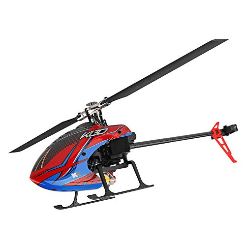 NEENY Remote Control Helicopter, 6 Outdoor Channels RC Toys Mini Remote Control Helicopter with Turning for Kids and Beginners