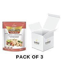 Cash & Carry Rostaa Hazelnut 907 gm (Pack of 3)