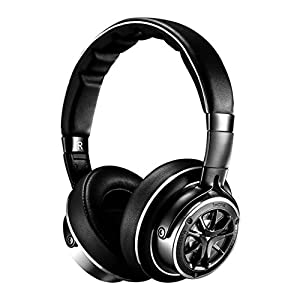 1MORE H1707 Triple Driver Over-Ear Headphones Silver