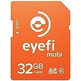 Eyefi Mobi 32GB WiFi SDHC CARD + FREE 90 days Eyefi Cloud