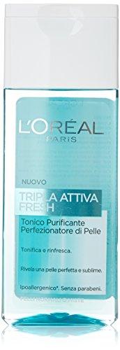 loreal-paris-tripla-attiva-fresh-tonico-purificante-per-pelli-normali-o-miste-200-ml