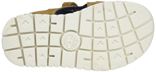 Timberland Piermont H&l Sandalrubber Hammer Ii Suede, Chaussures Marche Mixte Bébé Multicolore (Rubber Hammer Ii Suede)