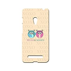 G-STAR Designer Printed Back case cover for Asus Zenfone 5 - G5926