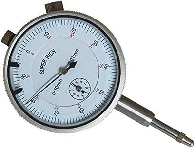 Bahco - Reloj comparador fr03