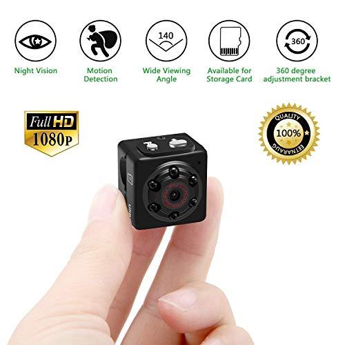 1, con el clip y el soporte de la cámara incluidos, puede montar la cámara en un escritorio, en la pared e incluso como una cámara de bolsillo o corporal colgándola en el bolsillo, simplemente llévela a donde quiera que vaya a grabar cada momento.2, ...
