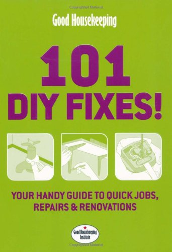 good-housekeeping-101-diy-fixes
