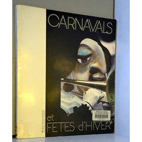 Carnavals et fêtes d'hiver
