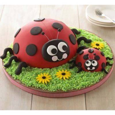 Dome Shaped Cake Tin