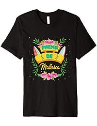 Mallorca Strand Urlaubsbeginn 2019 T-Shirt SOMMER !