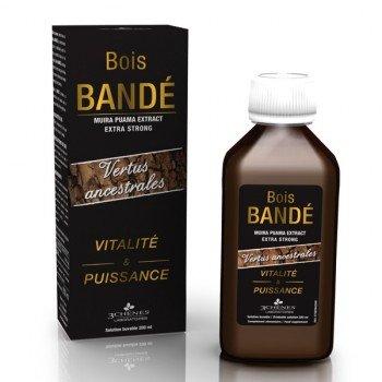Bois Bandé - Les 3 chênes