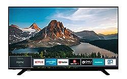 Toshiba 55U2963DG 139 cm (55 Zoll) Fernseher (4K Ultra HD, Dolby Vision HDR, Triple Tuner, Smart TV, Sound von Onkyo, Works with Alexa)