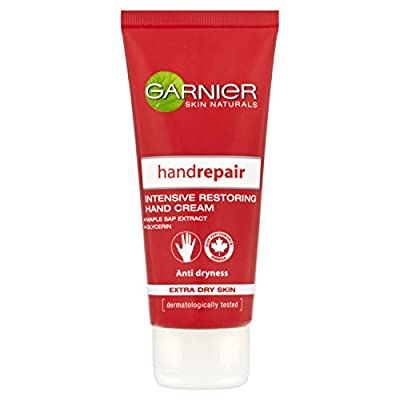 Garnier Body Repair Hand Cream Dry Skin