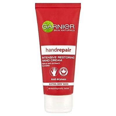 Garnier Skin Naturals Hand Repair Cream - 100 ml