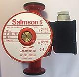 Salmson CXL 50-32-T3 - Circulateur simple Tri - Pompe de chauffage/climatisation