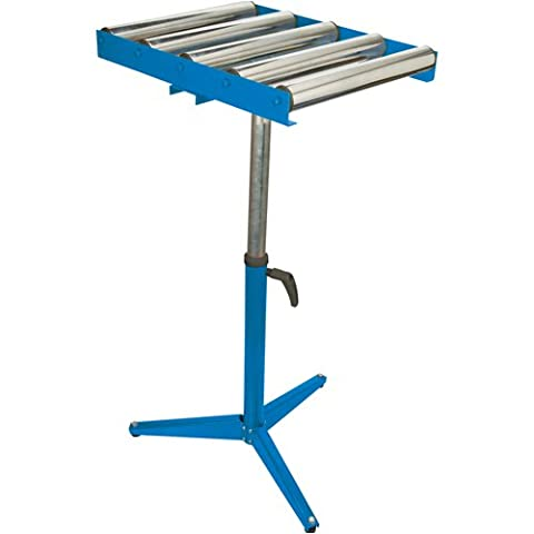 Silverline 868889 Five Roller Stand 590-975 mm