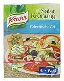 Knorr Salatkrönung Griechische Art 5er-Pack