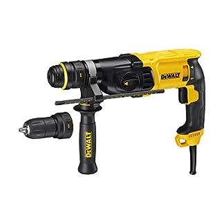 DeWALT D25134K-QS rotary hammers – Martillo perforador