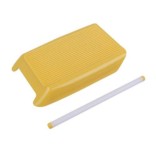 BESTONZON Multifunktionale Makkaroni Maker Haushalt Küche DIY Makkaroni Form Manuelle Pasta Werkzeug