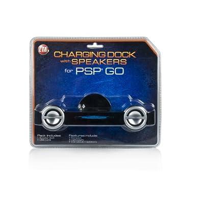 CTA PSP GO Speaker Dock (PSP)