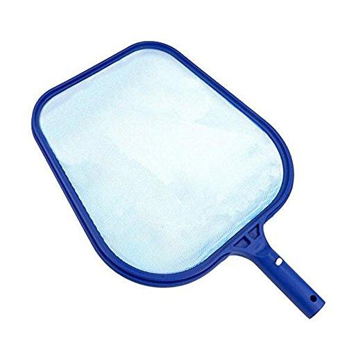 Leaf Pool (Kescher, Aufsatz Oberflächenkescher, OYD Pool Reinigungsset mit Kescher, Kescher Leaf Skimmer Netz, Pool Skimmer)