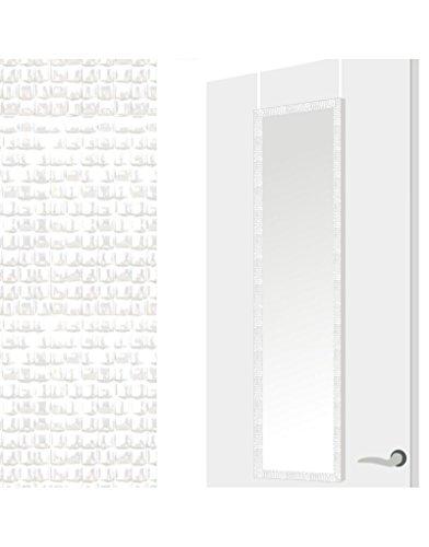 Home Line 122553 Espejo Puerta Formas geométricas