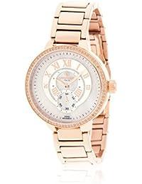 LANCASTER Reloj con movimiento cuarzo suizo Woman 1P Halley 36 mm