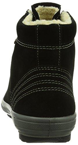 Legero - Sneaker, Donna Nero (Schwarz (SCHWARZ 00))
