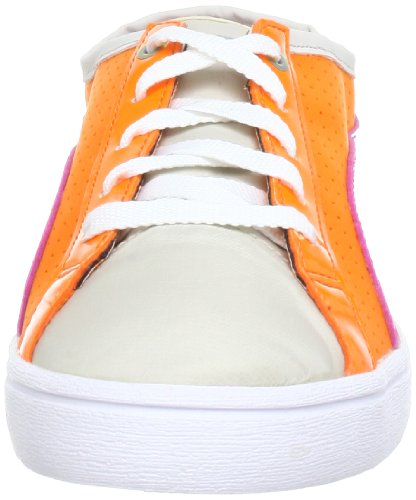 Puma Kai Lo Perf Wn's, Low-top femme Multicolore - Mehrfarbig (orange popsicle 04)