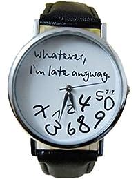 Amazon.es  Relojes De Pulsera Baratos  Relojes 44c6fc4ca2da