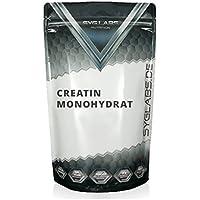 Syglabs Nutrition Creatin Monohydrat Pulver, 1er Pack (1 x 1 kg) preisvergleich bei fajdalomcsillapitas.eu
