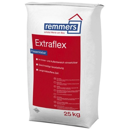 Remmers Extraflex, 25kg