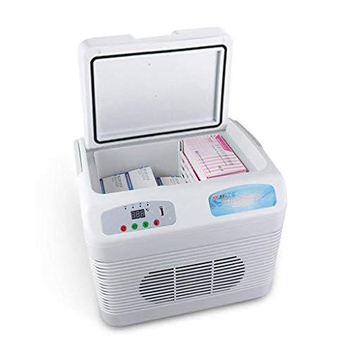 Refrigerador Enfriador De Insulina USB Portátil De Insulina Pequeño Insulina para Caja...
