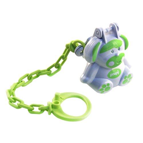 Clip Proteggisucchietto King Baby