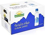 Natureland Glacial Water, 500 ml - Pack of 1