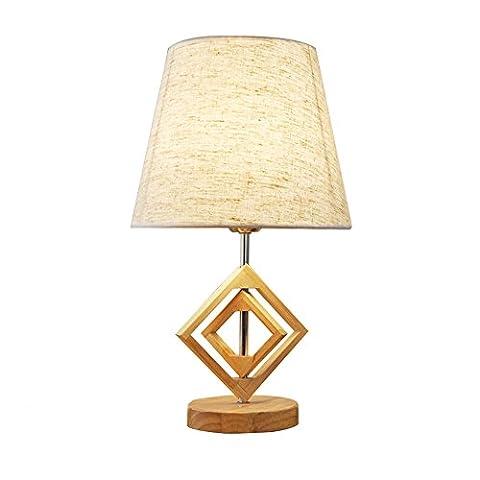 Massivholz Schreibtisch Lampe -XCH Dazzling DL- E27 Lichtquelle Hohe Helligkeit