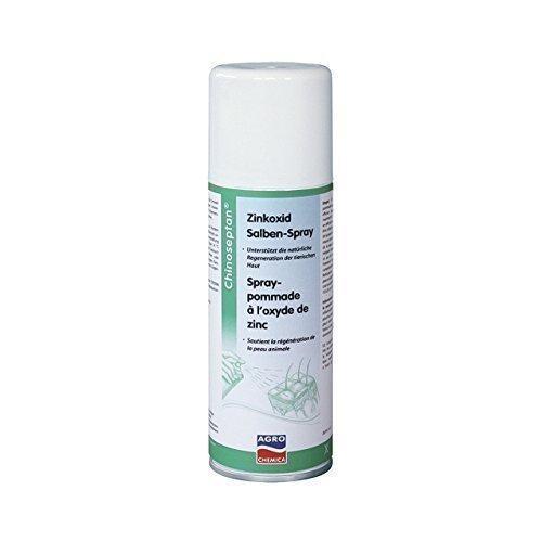 Chinoseptan® Zinkoxid Salben-Spray 200 ml