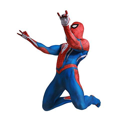 - Amazing Spiderman Anzug