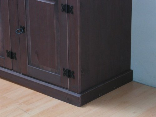 Sideboard New Mexiko kolonial - 5