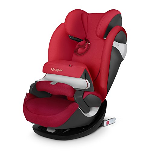 Cybex Siège Auto Isofix Groupe 1/2/3 Pallas M-Fix Infra Red