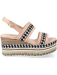 Zapatos Amazon Para esRafia 38 Mujer ZapatosY qSUzMVp