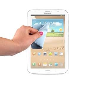 Chiffon microfibre doux DURAGADGET pour écran de tablette Samsung Galaxy Tab (7.0) P1000 et Tab 2 (7.0) P3100