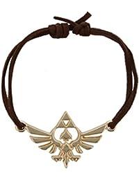 Zelda - Bracelet - Skyward Sword Hyrule Charm