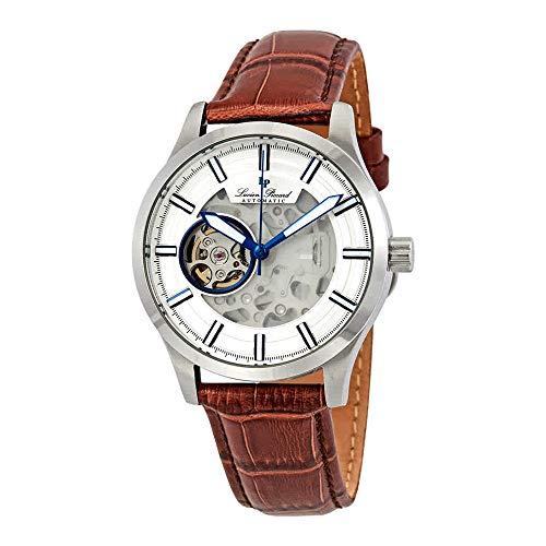 Lucien Piccard Sevilla II Automatic Men's Watch LP-28016A-02S-BRW