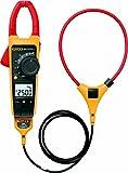 Fluke-376 / E - Italia Srl Pinza Fluke 1000A Trms Abrazadera Ac / Dc W / Iflex